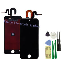 For iPod Touch 5 LCD Display Touch Glass Digitizer Screen Assembly Replacement