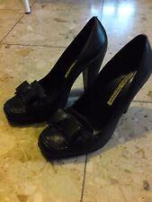 Buffalo Pumps Schuhe  Echtleder  Gr.39