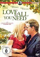 Love is All You Need von Susanne Bier   DVD   Zustand gut