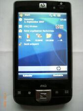 HP  iPAQ 214 Pocket PC windows mobile 6.0 Zubehörpaket o. Gebrauchsspuren