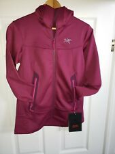 Arc`teryx Women's Arenite Hoody sz  XL  brand new sold out