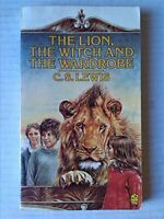 C. S. LEWIS, THE LION, THE WITCH AND THE WARDROBE (LIONS), Very Good, Mass Marke