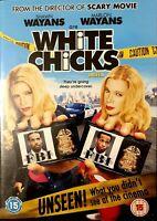 White Chicks (DVD, 2005)