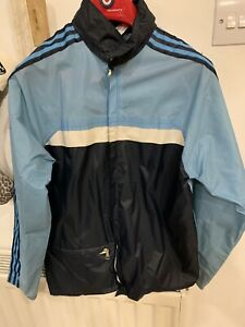 vintage adidas cagoule XS/small