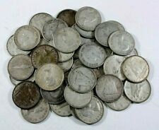 (39) 80% SILVER CANADIAN DIMES MIXED DATES & CONDITIONS | 3.90 FACE