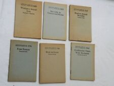 Lot: 19 Little Blue Books on Sex, Marriage, Love, etc, Haldeman-Julius, SB 1920s
