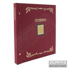 Schaubek A-DS810 Reprint-Album Österreich