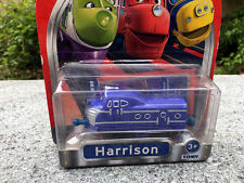 Learning Curve Chuggington Metal Diecast Toy Various Trains Harrision