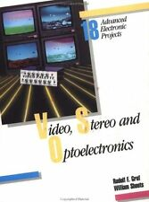 Video, Stereo, and Optoelectronics: 18 Advanced El
