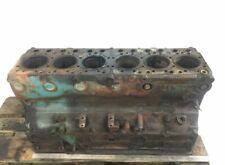 Engine Cylinder Block 1001642 8113822 D6A180/210 VOLVO FL