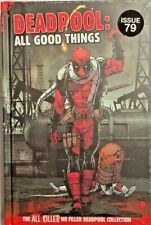More details for deadpool all killer no filler collection 2021 # 79 = deadpool: all good things