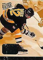1993-94 Ultra Adam Oates #11 Adam Oates - NM-MT