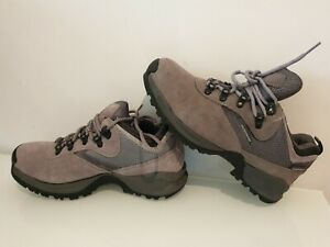 Hi-Tec Unisex V-Lite Rapidtrail Ultra Hiking Boots UK 6 EU 39 Waterproof Brown