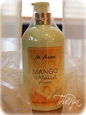 M. Asam Körperpflege-Produkte mit Mango-Duft