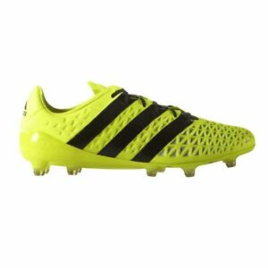 Adidas - ACE 16.1 SOLAR  FG/AG - SCARPA CALCIO - art.  S79663-C