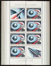 s1129) Polen Block II ** MNH - Polska Cosmonaut Jankowski - Michel 6000 Euro