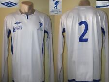 Jersey Trikot Shirt Longsleeve INDEROY IDRETTSLAG Fotball Umbro Home #2 Norway