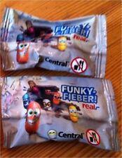 Funky Fieber Beans 2 Packungen je 1 Bean inhalt von Real NEU & OVP
