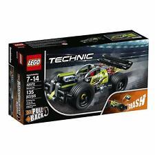 LEGO Technik 42072 - Fotoapparat Roarrr