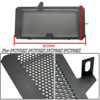 Aluminum Radiator Protective Grille Guard Cover For NC750S NC750X NC700S NC700X