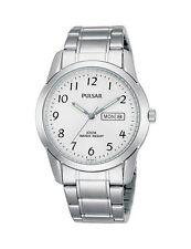 Pulsar Klassik PJ6025X1 Armbanduhr für Herren