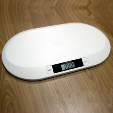 20kg Baby Weight Scale Digital Lcd Electronic Body Pet Puppies 10g Scales Abs