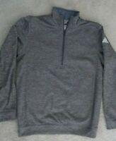 Addidas Activewear Lightweight Grey Coat
