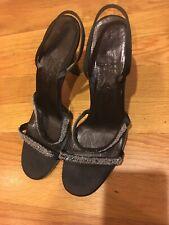 c59e6e39f2c Salvatore Ferragamo Bow Patent Leather Block Heels for Women for ...