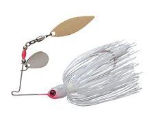 Booyah Pond Magic Spinnerbait - 3/16 Oz - Shad, Bass Redfin Perch Lure
