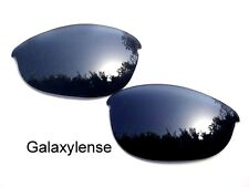 Oakley Replacement Lenses For Half Jacket Iridium Black Polarized By Galaxylense