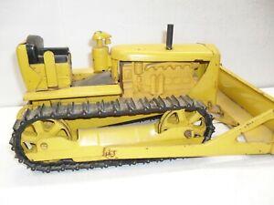 Doepke Bulldozer Caterpillar D6 Crawler