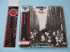 HUMBLE PIE Street Rats Japan mini LP CD  brand new & still sealed