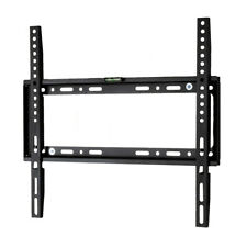 Ultra Slim Low Profile TV Wall Mount Bracket for LG 32 39 40 43 49 50 55 inch