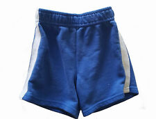 Garanimals Circo Boys Toddlers Terry Shorts Set Two Black and Blue Size 18 month