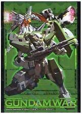 Mobile Suit Gundam 00 Dynames Virtue Kyrios PROMO Limited Card Sleeves pokemon