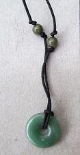 NiCe!! Hmong Hill Tribe Jade Necklace Handmade