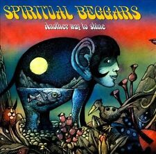 SPIRITUAL BEGGARS Another Way to Shine Hard rock Stoner CD Jan-2012  LIKE NEW!!