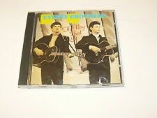 """EVERLY BROTHERS """"THE VERY BEST OF"""" CD WORLD STAR 1987"""