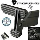 Strike Industries Extended Bolt Catch XL-Wide DUAL PADDLE Drop In Kit 556/223