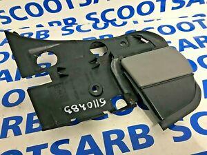 SAAB 9-3 93 Convertible Roof Access Flap RIGHT Grey 4306932 5110283 1998 - 2003