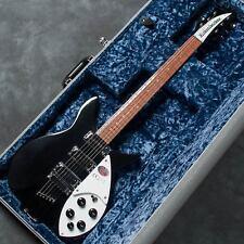 Rickenbacker 350V63 JG Jetglo 16 Electric guitar, RARE!!! m1033