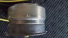 24V Synchron 1 RPM 3 Watt 24 Volt Electric Clock Motor Type E65RA Model 610