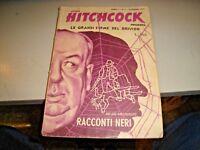 HITCHCOCK PRESENTA LE GRANDI FIRME DEL BRIVIDO anno I° n. 3 DICEMBRE 1959
