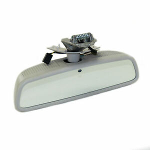 Mercedes-Benz W211 Rearview Mirror Automatic Dimming Mirror Inside