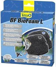 Ricambio Spugna Carbone Filtro Esterno BIOFOAM BF L Ex 1200 PLUS TETRA acquario