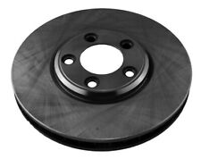 Disc Brake Rotor Front Geotech Brake Rotors 2054030