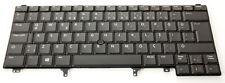 NEW Dell Latitude E6320 E6330 E6420 Turkish Keyboard türk klavye T529J HVND6 OEM