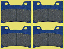 Yamaha FZR1000 EXUP front brake pads (1991-1993)  FA182 type - 2 pairs
