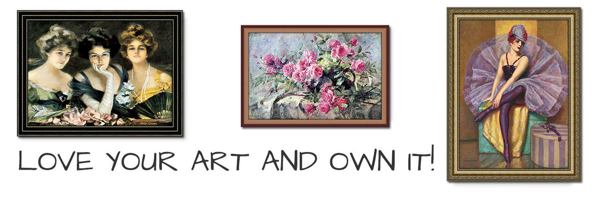 Art Prints And Decor