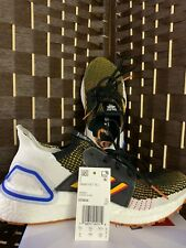 Adidas UltraBOOST 19 J x Disney Toy Story 4 Woody  Y Size 6, Or Women 8